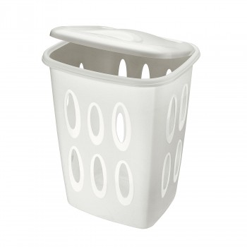 Laundry Box (base traforata)<br/>45 L